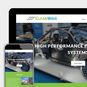 clean wave technologies